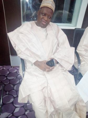 Alh. Mohammed Bashir Dalhatu (Wazirin Dutse)